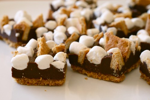 Other s'mores treats: