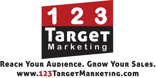 target marketing. Target Marketing Logo - Page 2