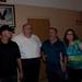 David Eberle, Al Zendrick, Dave Eberle & Amy Eber;le