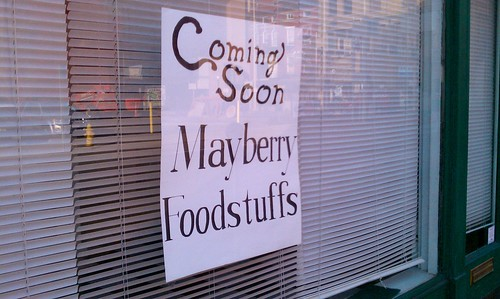 Mayberry Foodstuffs