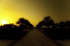 Abu Dhabi sunset (Uros P.hotography) Tags: world trip travel tourism beautiful photoshop wonderful hotel nice fantastic nikon perfect tour superb awesome united famous uae sigma palace tourist emirates arab journey stunning excellent lovely abu dhabi incredible 1020 hdr breathtaking turism d300 turist worldfamous kempinski photomatix brathtaking slod300