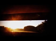 Out Of Skylight (justfordream) Tags: sunrise drops skylight sonnenaufgang tropfen dormer neanderthal rooflight dachfenster