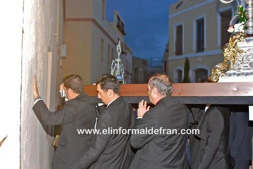 CCCL Aniversario de la Cofradia del Pueblo Melilla