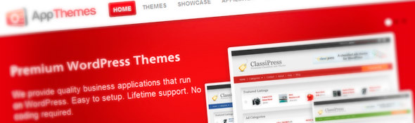 Professional WordPress Themes | AppThemes
