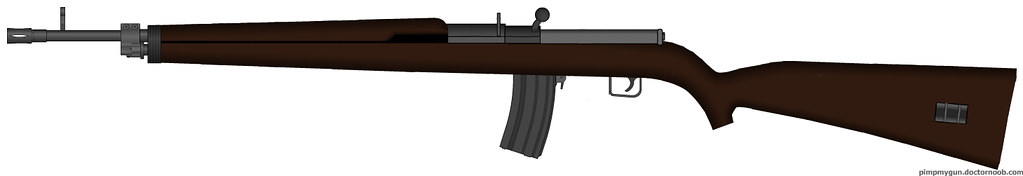 Gewehr 143/76 (Feedback Version 1 (FV1))