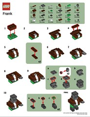 LEGO MMMB - October '10 (Monster) Instructions (TooMuchDew) Tags: holiday halloween monster frank october lego frankenstein frankensteinsmonster legostore october10 legoimaginationcenter legoinstructions mmmb legoclub toomuchdew monthlyminimodelbuild licmoa minimodellbauevent