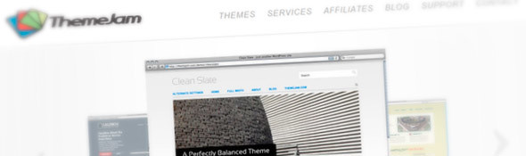 WordPress Themes | ThemeJam