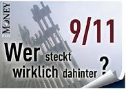 FOCUS MONEY : Qui se cache vraiment derrière le 11 Septembre ? (2/2) thumbnail