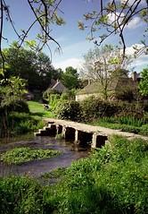 Eastleach Martin and Eastleach Turville, Gloucestershire. (Howard Somerville (2 million views)) Tags: village picturesque distinguishedpictures pleasetagvillageforenglishvillages