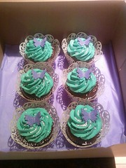 Cupcakes by Elicia