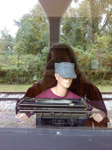 OPRR XVII: Hickory stripe hat!