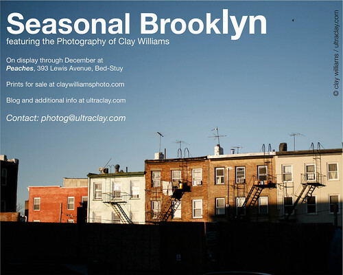 Seasonal Brooklyn 3