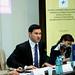 """Dezbaterile premergatoare decernarii premiilor """"Personalitatea Anului pentru o Românie Europeană"""", in organizarea Fundaţiei EUROLINK-Casa Europei"""