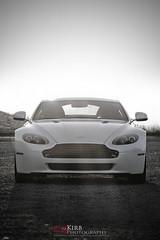 Aston Martin Vantage IMG_3378 (Itz|kirbphotography.com) Tags: car digital canon photography kirby martin fast automotive ferrari exotic porsche alfa romeo 5d lamborghini aston 5dmkii itzkirb