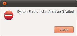 Meekrat Broadcom Error