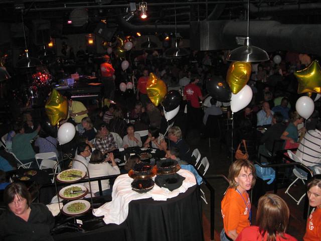 BBC Swinging bars in columbus ohio dire
