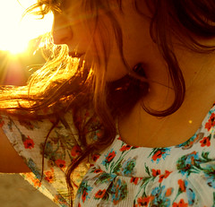 Gotta have you - the weepies (jmrpixie) Tags: pink flowers blue light sunset shadow red portrait orange woman brown sun sunlight mountain flower love girl up sunshine yellow shirt female contrast self vintage dark hair necklace model eyes shiny rocks pretty pattern hand close desert arm natural emotion bright hill pray praying go feel lips sharp dirt curly hour dust emotions wavy shining let edit godlen beautfiul outsight