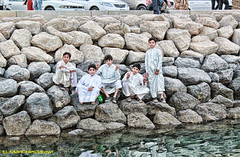 Free Kuwait ?! :Pp~ (ELManCHesTarawi) Tags: kids canon children rocks kuwait    550d    canon550d