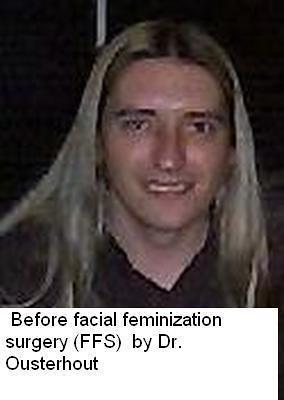shemale facial