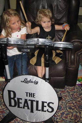 Little Ringo