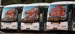 Tokyo Tower (shashin62) Tags: bus tower buses japan tokyo tokyotower thechallengegame challengegamewinner lpbuses
