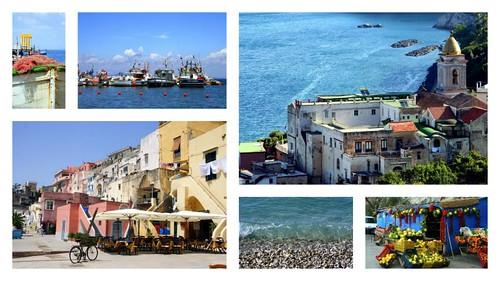 memories of Italy