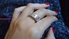 Anel molinho de prata (omgbazar) Tags: moda bolinhas omg vendo infinito colar pulseira loja bazar ouro borboletas anel prata feminino acessórios bijux marfin marcassita