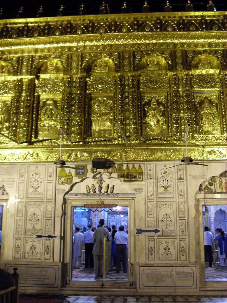 Durgiana Temple, Amritsar,