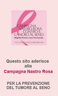 Campagna Nastro Rosa