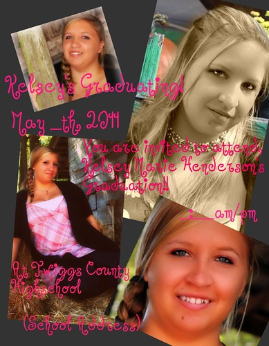 Kelsey's invitations ideas 4