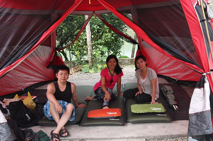 頭社營區露營002