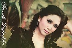 Farah Zulaikha ~ (thedeadgeneral) Tags: texture girl asian model asia photoshoot sweet malaysia kualalumpur cinematic kl tone f28 melayu malay 70200mm cantik gadis thedeadgeneral
