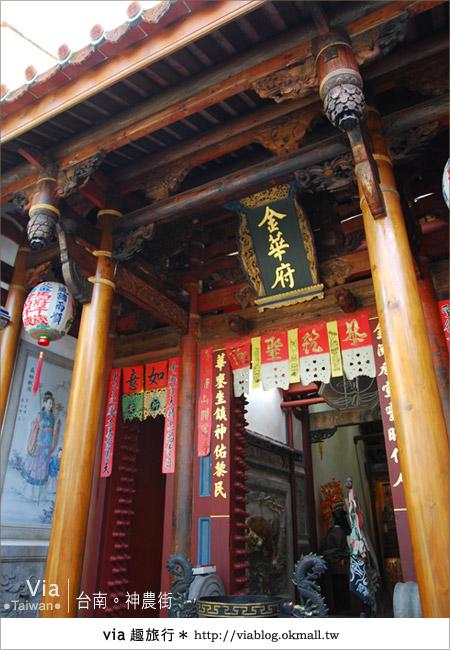 【台南神農街】一條適合慢遊、攝影、感受的老街23