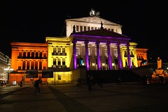 "Konzerthaus Berlin Purple • <a style=""font-size:0.8em;"" href=""http://www.flickr.com/photos/52838876@N07/5096422302/"" target=""_blank"">View on Flickr</a>"
