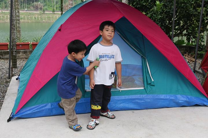 頭社營區露營005