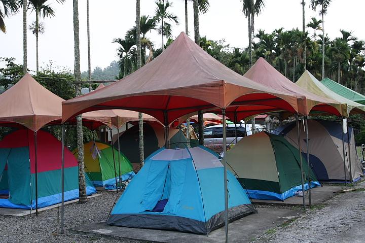 頭社營區露營012
