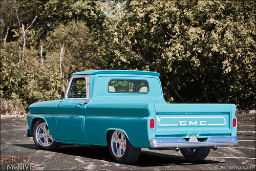 1965 GMC Pick Up