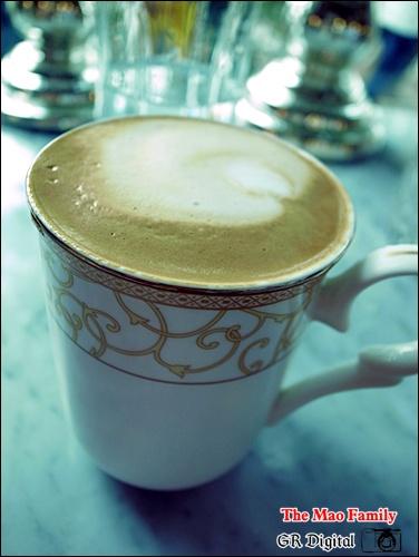 台北公館滴咖啡