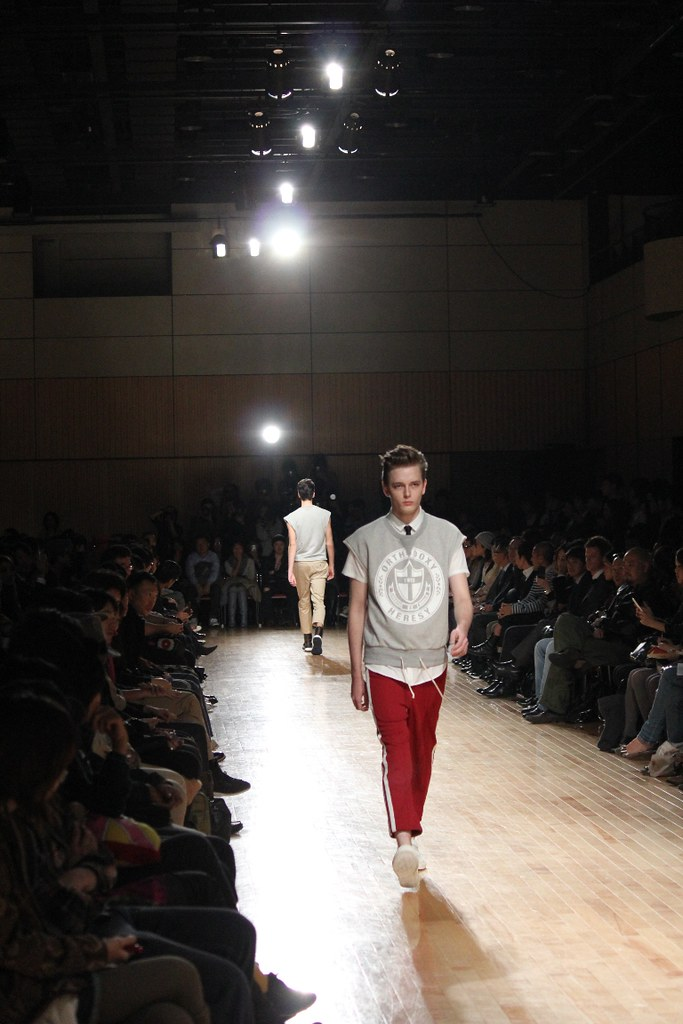 "ato Collection ""Japan Fashion Week in TOKYO 2010 (3)"