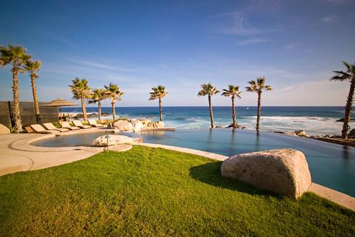 Hilton Bahia Hotel Cabo San Lucas
