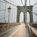 Brooklyn Bridge | Looking East