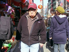 PasserBy (Street Witness) Tags: street nyc chinatown samsung pedestrian passerby nv7