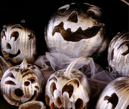 Идеи для Хэллоуина для детей