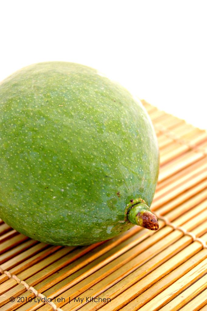 Mango_Green