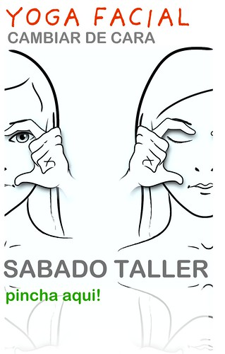 Yoga Facial en Madrid