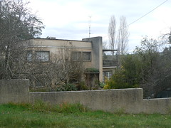 House, Casterton