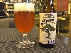 Crooked Tree IPA beer