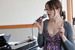 Workshop vocalists at 2010 Jazz Port Townsend (Centrum Foundation) Tags: usa jazz workshop fortworden porttownsend wa friday centrum 2010 vocalists johnhansen jazzporttownsend kelbymacnayr tomwakeling sachalvasandani sarahshea