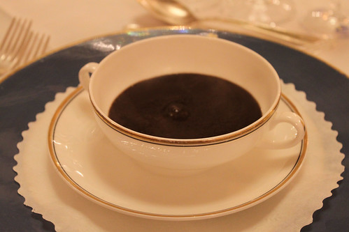 Goose Blood Soup