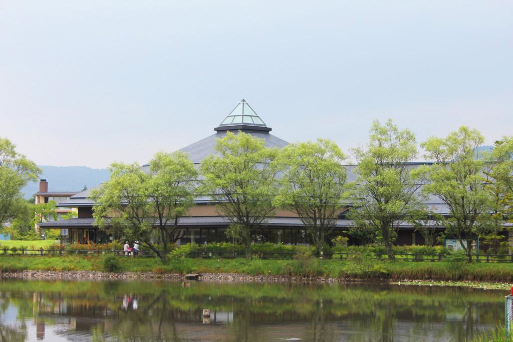 Karuizawa Traveling Note (4)